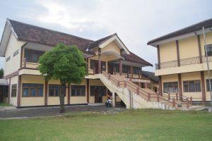 Gedung STITI KP